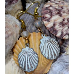 OCW4852eCR Scallop Shell...