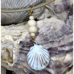 OCW4852pd Scallop Shell...