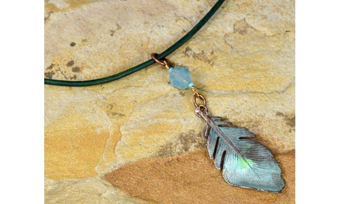 Native American Inspired Jewelry
