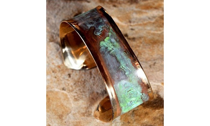 Couture Collections Cuffs by Elaine Coyne