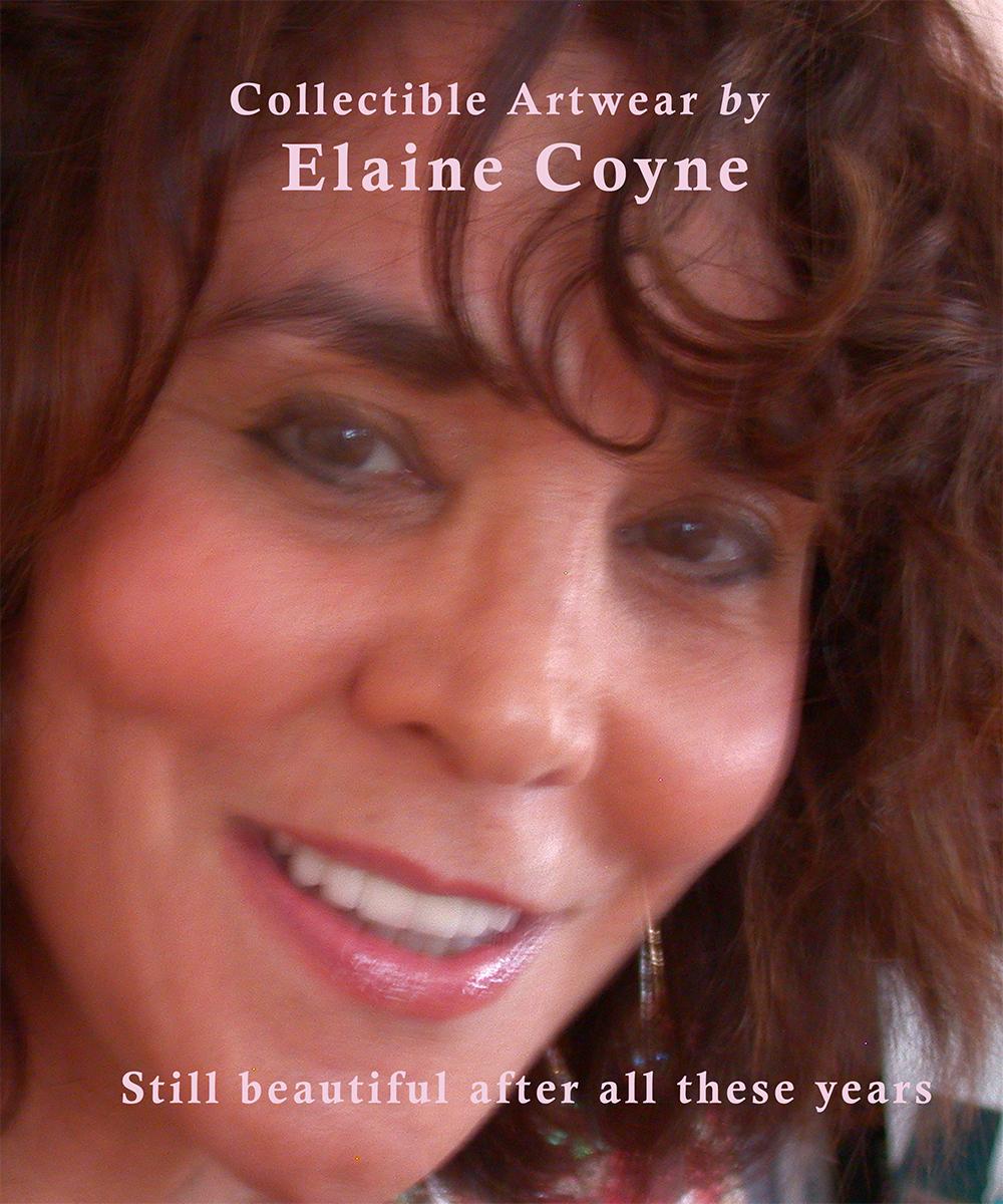 Elaine Coyne Brochure